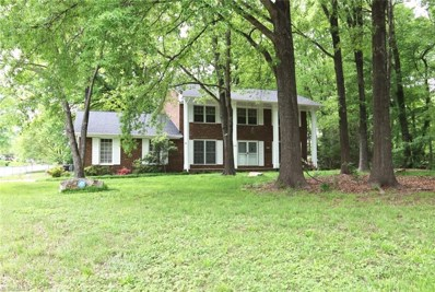 1326 Ridgecrest Avenue, Burlington, NC 27215 - MLS#: 929370