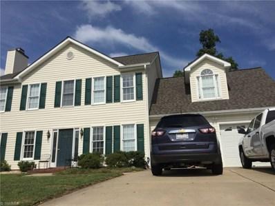 3755 Hunt Chase Drive, Greensboro, NC 27407 - #: 929603