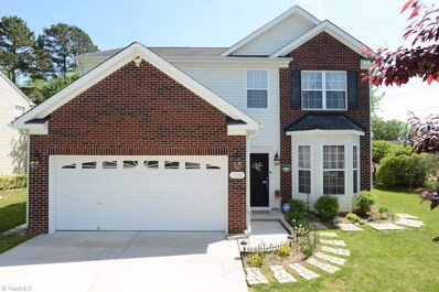 3720 Georgia Pond Lane, High Point, NC 27265 - #: 929865