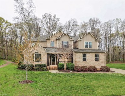 6116 New Bailey Trail, Greensboro, NC 27455 - #: 930635