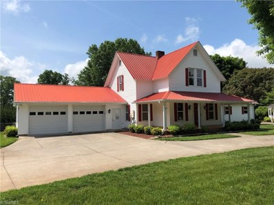 6236 E Old Us Highway 421, East Bend, NC 27020 - #: 930884