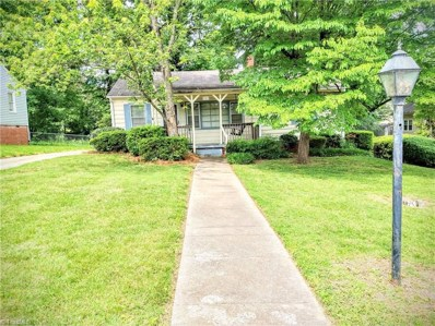 1103 Tabor Street, High Point, NC 27262 - #: 931528