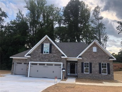 8718 Drummond Estates Drive, Kernersville, NC 27284 - #: 931601