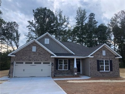 8724 Drummond Estates Drive, Kernersville, NC 27284 - #: 931714