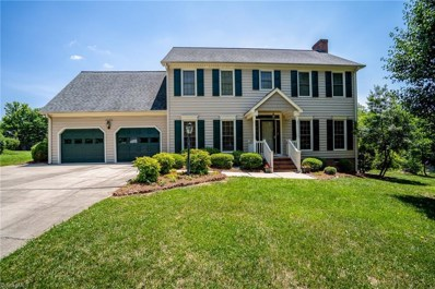 2102 Mirus Court, High Point, NC 27265 - #: 931971