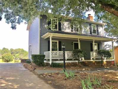 7501 Greenmeadow Drive, Tobaccoville, NC 27050 - #: 932864