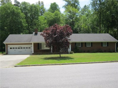 1240 Wales Drive, High Point, NC 27262 - #: 934848
