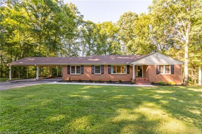 174 Wandering Lane, Mocksville, NC 27028 - MLS#: 935500