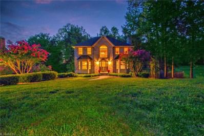 185 Spring Lake Court, Lexington, NC 27295 - MLS#: 935572