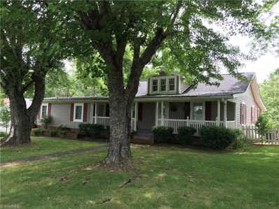 5176 Spainhour Mill Road, Tobaccoville, NC 27050 - #: 935652