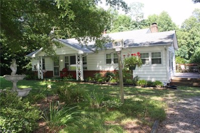 416 Cory Road, High Point, NC 27265 - #: 936457