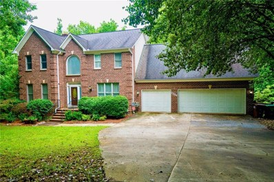 2304 Montree Court, High Point, NC 27265 - #: 936525