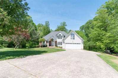 179 Preston Court, Lexington, NC 27295 - #: 936860