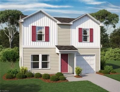 241 Peace Haven Drive, Lexington, NC 27292 - #: 938203