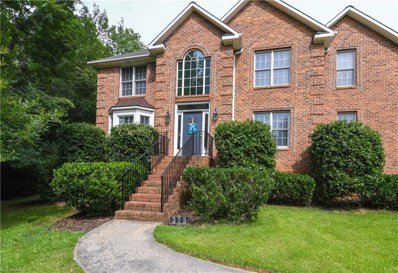 375 Deer Path Lane, Lexington, NC 27295 - MLS#: 938255