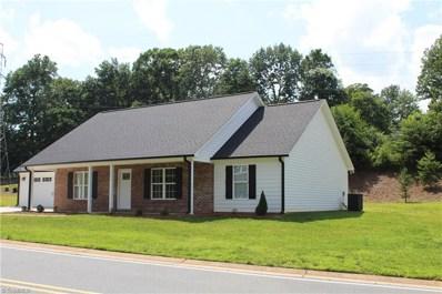 1111 Folkstone Ridge Lane, Winston Salem, NC 27127 - #: 938505