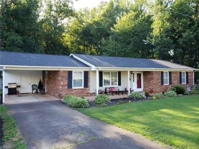 205 Partridge Lane, King, NC 27021 - #: 939295