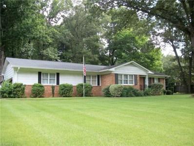 100 Gardenwood Court, Jamestown, NC 27282 - #: 939349