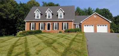 3517 Donegal Drive, Clemmons, NC 27012 - #: 939396