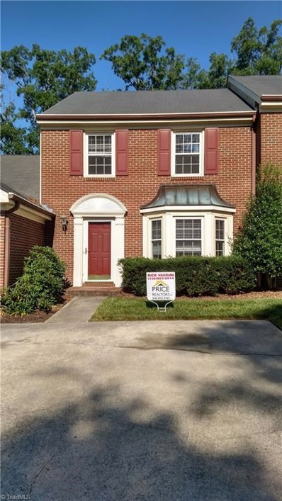 1715 Ternberry Road, High Point, NC 27262 - #: 939642