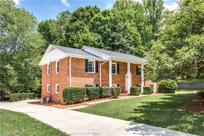 1700 Clarendon Drive, Greensboro, NC 27410 - #: 939713