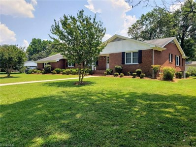 1409 Coventry Road, High Point, NC 27262 - #: 939767