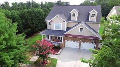 2135 Glenkirk Drive, Burlington, NC 27215 - MLS#: 939839