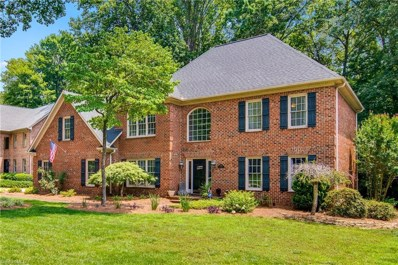 3908 Wesseck Road, High Point, NC 27265 - #: 939879