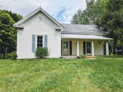 1576 Boones Cave Road, Lexington, NC 27295 - MLS#: 939929