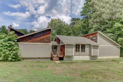 5817 Marion Elsie Drive, Greensboro, NC 27407 - #: 939974
