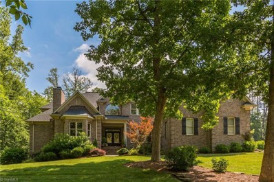 219 Ryder Cup Lane, Clemmons, NC 27012 - #: 940243