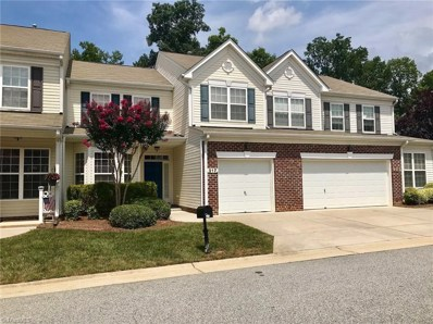 217 Channel Cove Court, Jamestown, NC 27282 - #: 940328