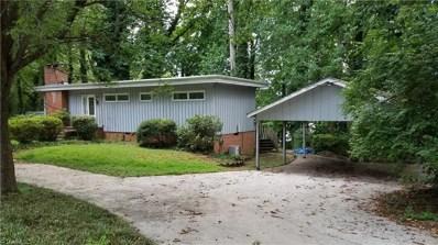 213 Knollwood Drive, Jamestown, NC 27282 - #: 940399