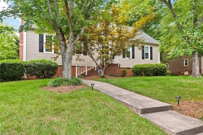 1401 Overland Drive, High Point, NC 27262 - #: 940418