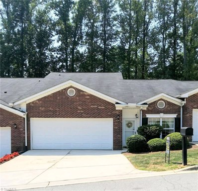 105 Fox Haven Court, Lexington, NC 27292 - #: 940540