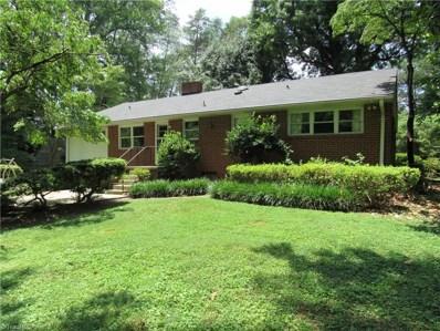 4702 N Church Street, Greensboro, NC 27455 - #: 940717