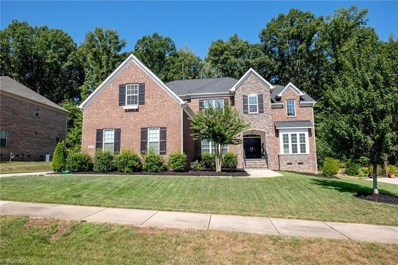 6210 New Bailey Trail, Greensboro, NC 27455 - #: 941451