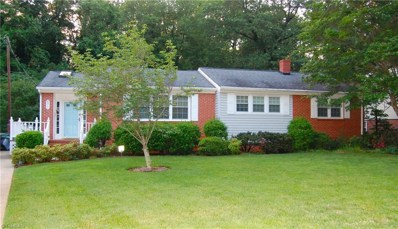 2511 Shady Lawn Drive, Greensboro, NC 27408 - #: 941472