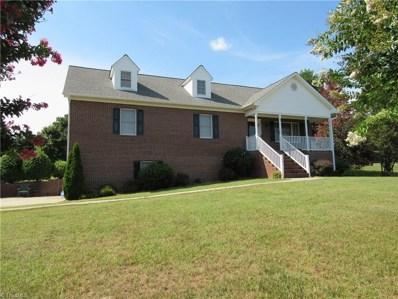 212 Reich Farm Court, Lexington, NC 27295 - MLS#: 941555