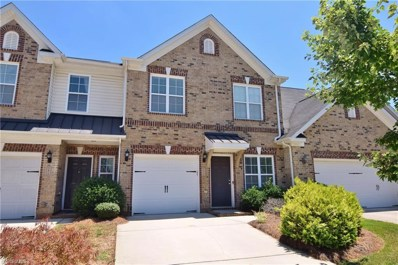 3476 Basalt Court, High Point, NC 27265 - #: 941598
