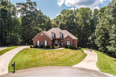 100 Burkeview Court, Lexington, NC 27295 - MLS#: 943039