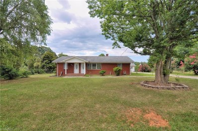2823 Enterprise Road, Lexington, NC 27295 - MLS#: 943308