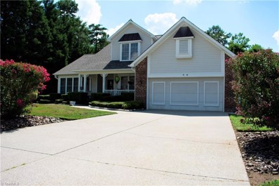 1405 Spring Tree Court, High Point, NC 27265 - #: 943317
