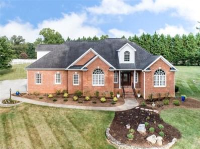 604 Stafford Pointe Court, Oak Ridge, NC 27310 - #: 943769