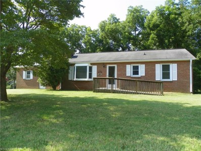505 Owens Road, Lexington, NC 27292 - #: 944004