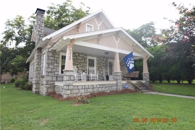 424 Spring Street, Mount Airy, NC 27030 - #: 944241