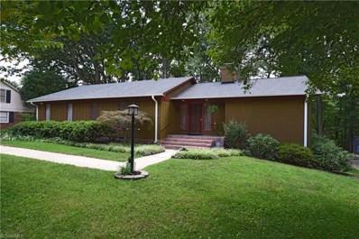 1805 Swannanoa Drive, Greensboro, NC 27410 - #: 944294