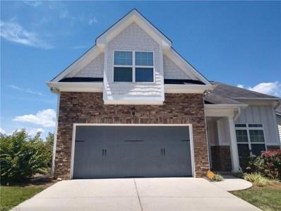 4525 Treebark Lane, High Point, NC 27265 - #: 944416