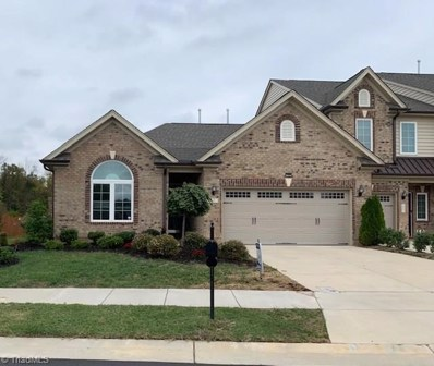 635 Piedmont Crossing Drive, High Point, NC 27265 - #: 944565