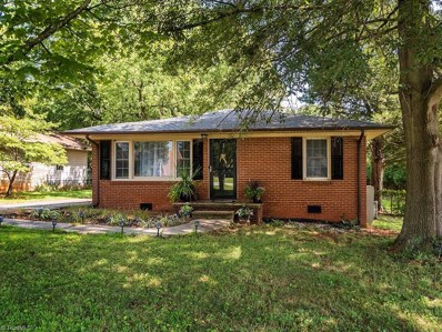 916 Trail Eight, Burlington, NC 27215 - MLS#: 944873